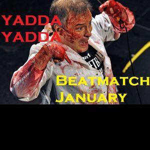 Beatmatch January