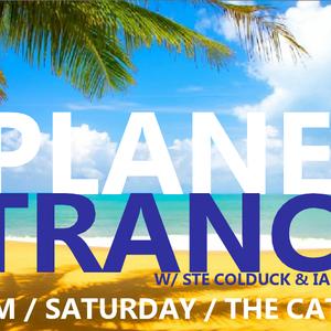 PLANET TRANCE - 28TH JAN 2012