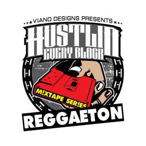 DJCrazyBoy_Estacion Reggaeton V.1 (ThrowBack EDITION)