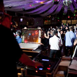 DJ Phreek Club Beats  May 2012 (Taylor Murphy Edit)