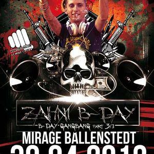 Hardbox @ Zahni Bday Mirage Ballenstedt - 30.04.12
