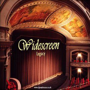 DJ Matt Rouse || Widescreen 5: Legacy