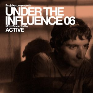Under the influence vol 6_ Active
