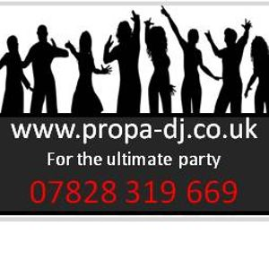 Live commercial mix from NYE 2010/11