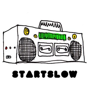 Startslow - The Igloo Sessions :: Drawn Recordings Mix Series 004