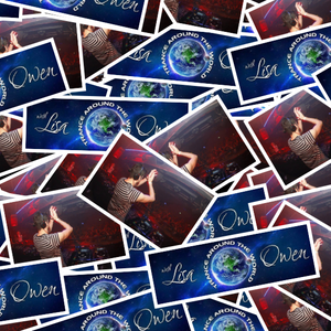 Trance Around The World With Lisa Owen 034
