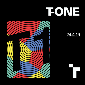 T-One - 24 April 2019