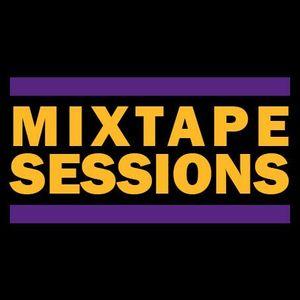 Mixtape Sessions Full Show 16.6.2016