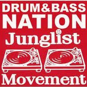 Celebrate Ganjah Drum'N'Bass EP.2
