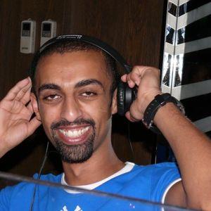 DJ Alex L - Summer Sessions 2009