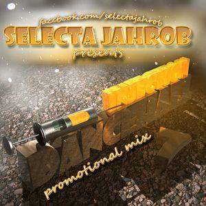 Selecta Jahrob - Dancehall Injection Vol. 7