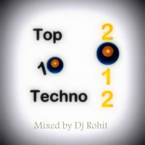 House Sundays (top 10 techno tunes of 2012): Episode 46 Dec 30 2012
