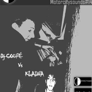 Coupé vs Klaina @ The Return of the DJ (Motorcitysounds radioshow) #14