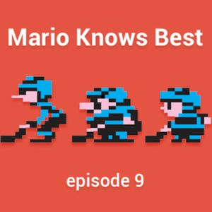 Episode 9 - The Secret Life of the Italian Drama King