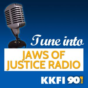 A Job Fair For Veterans, The Homeless and The Formerly Incarcerated; and KKFI Pledge Drive Part 1