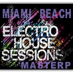 DJ MasterP Miami Beach June 2K14