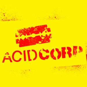 Palo Acid corp acid techno mix
