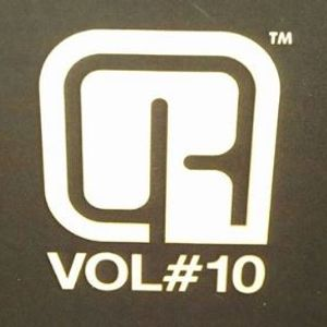 Paul Taylor, Retro Volume 10, CD 1