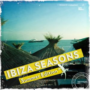 Ibiza Seasons (Summer Edition) - Bes & Meret