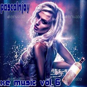 dj pascalnjoy vol 6 luxe music 2017
