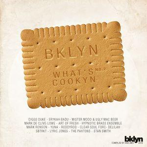 What's Cookyn N°. 2