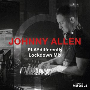 PLAYdifferently Guest Mix - Episode 004 - Johnny Allen