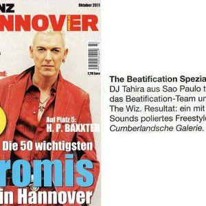 Live@Callamari Moon - Hanover (Germany) Part 2