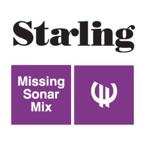 Missing Sonar Mix 2011