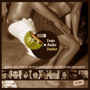 Bobby B Good & Cozmic Travelers - Tvoje Majke Funker (Cheeya Maykka Phuture Phunk Pre-De)