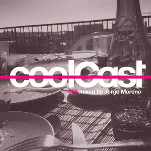 coolCast001 (mixed by Jorge Moreno)