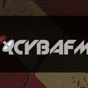 Dj Sith & David M on Cyba.FM (19-12-09)