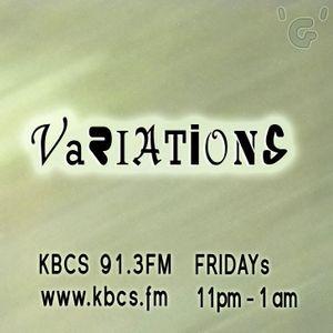VARIATIONS 08.26.2011