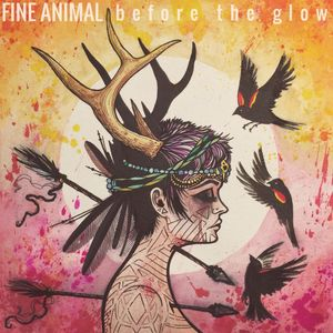 Fine Animal - What The Festival 2017 Feature Artist Interview