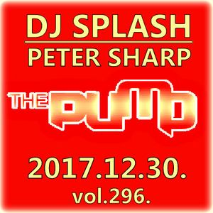 Dj Splash (Peter Sharp) - Pump WEEKEND 2017.12.30.