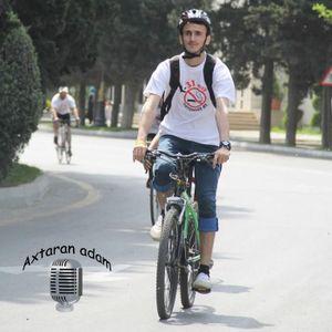 5. Dağ velosipedi - Axtaran Adam
