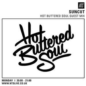 Sun Cut w/ Hot Buttered Soul - 29th June 2015
