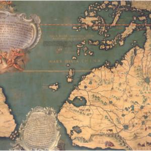 Venetian Armchair Explorers