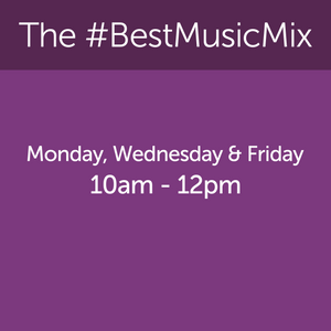 The #BestMusicMix 07/08/2020