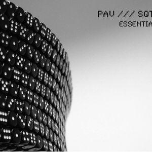 pav /// SQteam Essential mix