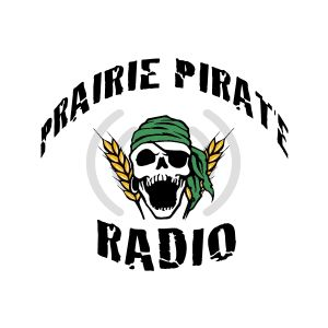 Prairie Pirate Radio Ep 11 - Cover to Cover