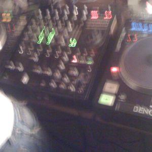luio mix @ room, may 2011