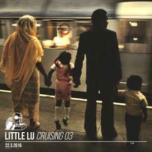 Cruising with Little Lu - 03 (22.3.2016)