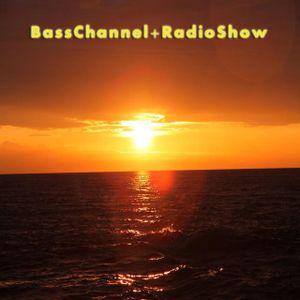 BassChannel+RadioShow 14-10-2011