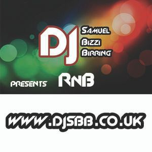 DJ SBB Presents R&B