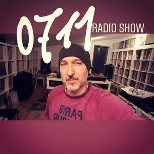0711 Radio Show on egoFM - 14.01.2019