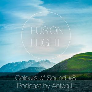 Colours of Sound #8
