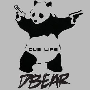 DBEAR CUBLIFE07