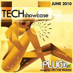 TECH SHOWCASE 02 - Hector Moran June 2010
