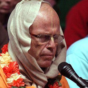 BB Govinda Swami Kirtan Mela 2012
