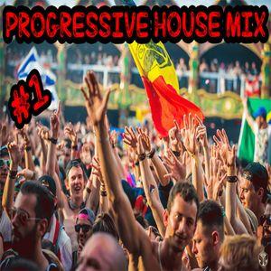 Progressive House Mix 1 (Dj B34TSKULL) + Tracklist